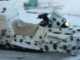 BRP Lynx pro Yeti Army V-800