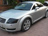 Audi TT, 2000, б/у