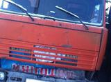Самосвал камаз 65115, бу